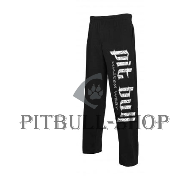 Pitbull United Line Black