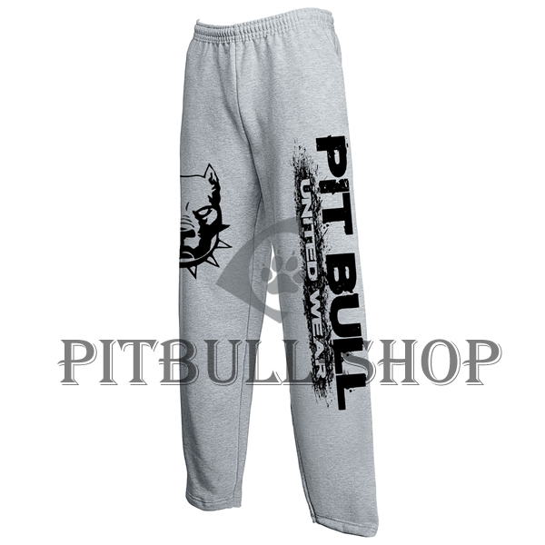 Pitbull Street Fighter Grey