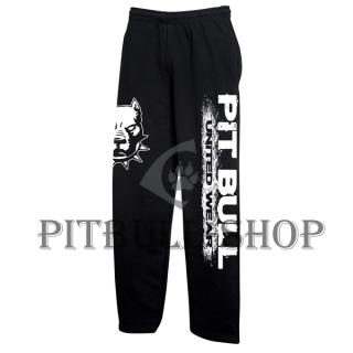 Pitbull Street Fighter Black
